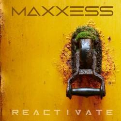 Maxxess - Reactivate (2021)...