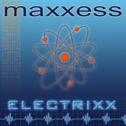 Maxxess - Electrixx (2001)...