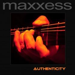 Maxxess - Authenticity...