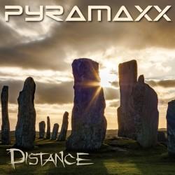 Pyramaxx - Distance (2010)...