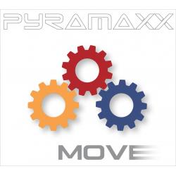 Pyramaxx - Move (2017) -...
