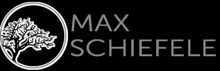 Max Schiefele